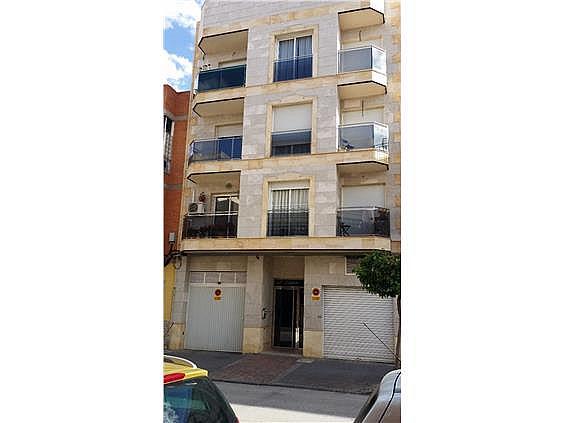 Piso en alquiler en calle Reyes Catolicos, Alcantarilla - 332409551