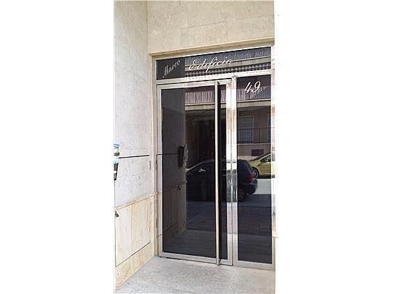Piso en alquiler en calle Reyes Catolicos, Alcantarilla - 332409554