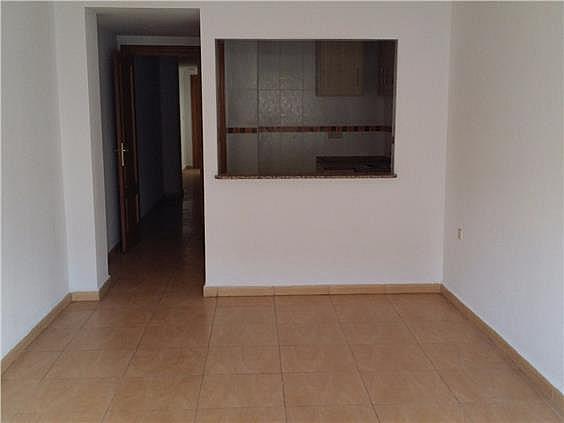 Piso en alquiler en calle Reyes Catolicos, Alcantarilla - 332409560