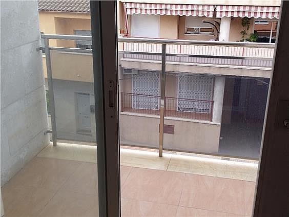 Piso en alquiler en calle Reyes Catolicos, Alcantarilla - 332409566