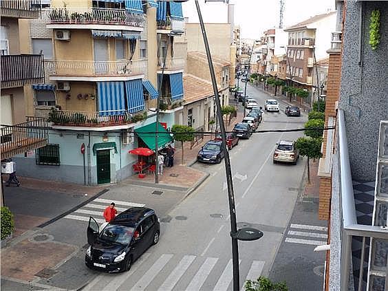 Piso en alquiler en calle Reyes Catolicos, Alcantarilla - 332409569