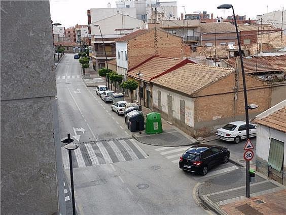 Piso en alquiler en calle Reyes Catolicos, Alcantarilla - 332409572