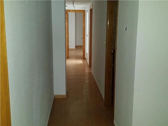 Piso en alquiler en calle Reyes Catolicos, Alcantarilla - 332409575