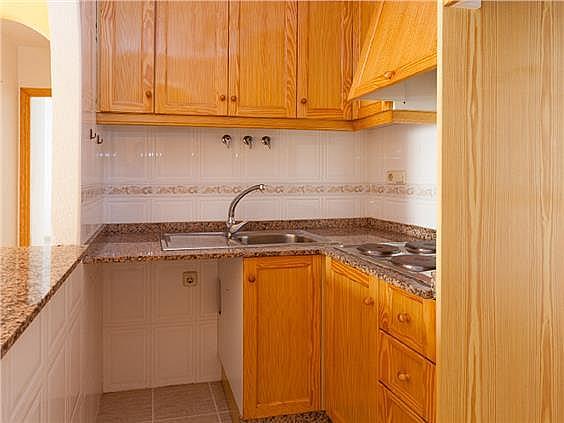 Apartamento en alquiler en Cartagena - 332410160