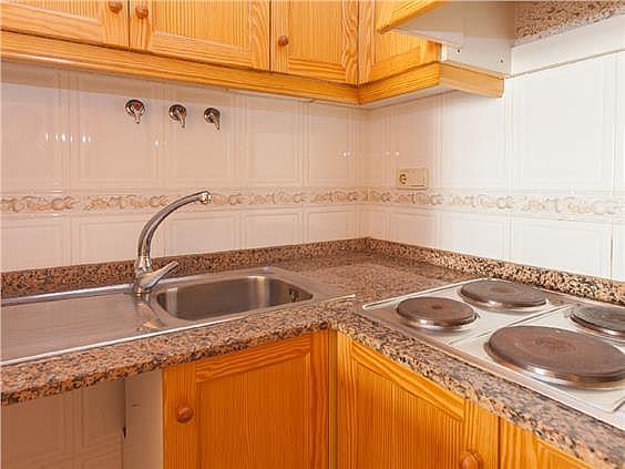 Apartamento en alquiler en Cartagena - 332410163