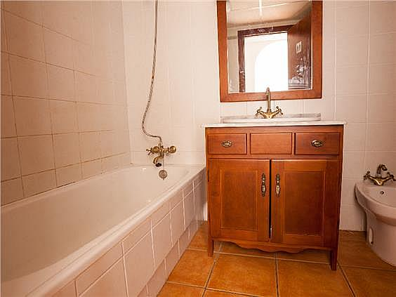 Piso en alquiler en San Javier - 332410436