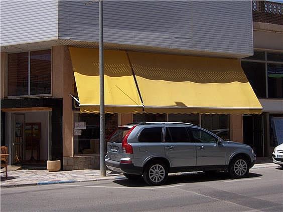 Local en alquiler en calle De Roldan, Torre Pacheco - 332411726