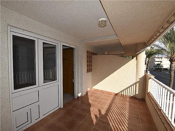 Apartamento en alquiler en Cartagena - 335140048