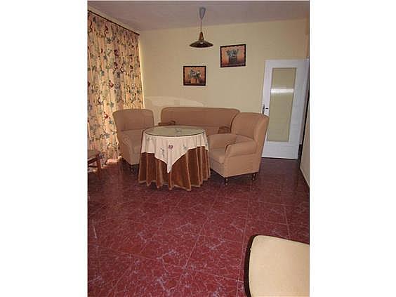 Piso en alquiler en pasaje Juan Palma Garcia, Lucena - 330788038