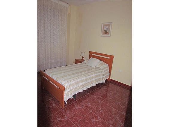 Piso en alquiler en pasaje Juan Palma Garcia, Lucena - 330788041