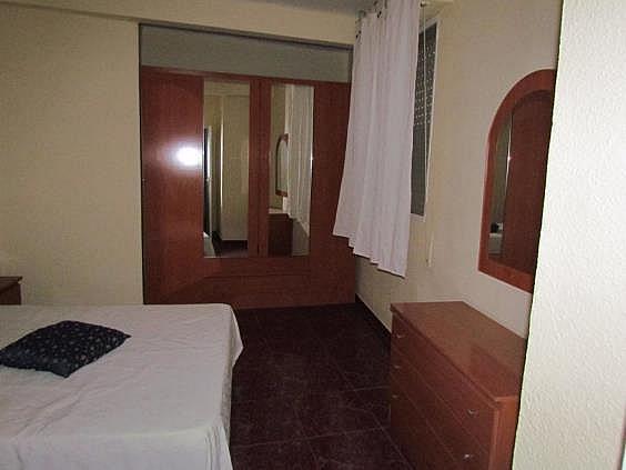 Piso en alquiler en pasaje Juan Palma Garcia, Lucena - 330788068