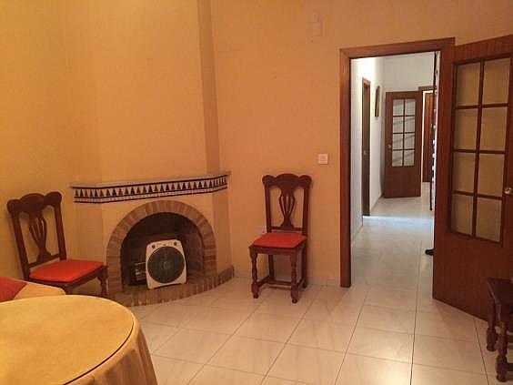 Dúplex en alquiler en calle El Peso, Lucena - 344586696