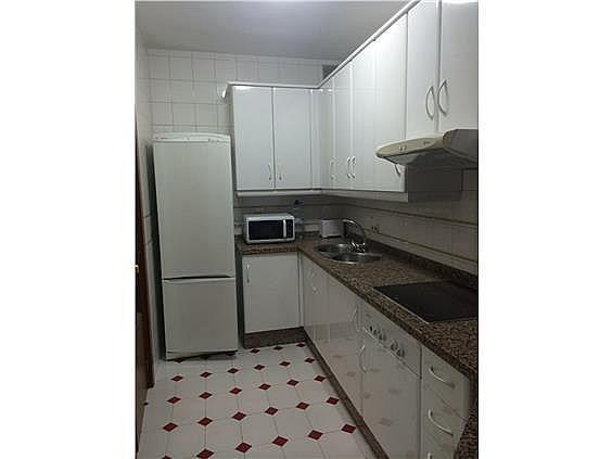 Dúplex en alquiler en calle El Peso, Lucena - 344586723