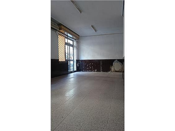 Local en alquiler en calle Doña Romera, San Isidro en Getafe - 331330344