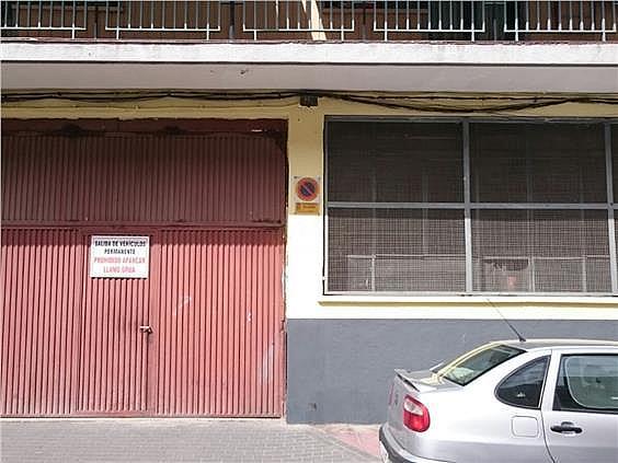 Local en alquiler en calle Nuñez de Balboa, Centro en Getafe - 331330671