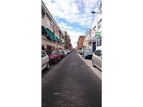 Local en alquiler en calle Nuñez de Balboa, Centro en Getafe - 331330674