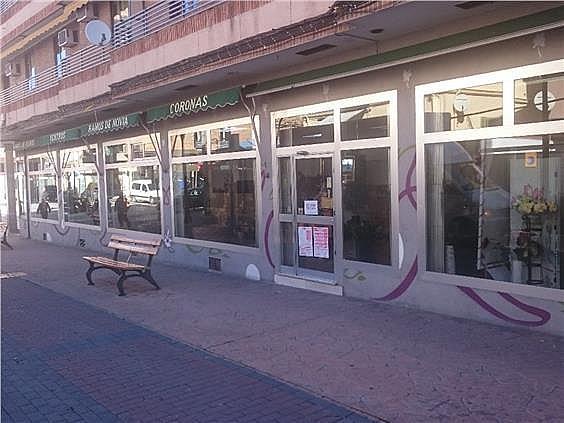 Local en alquiler en calle Ramon y Cajal, Centro en Getafe - 331330941