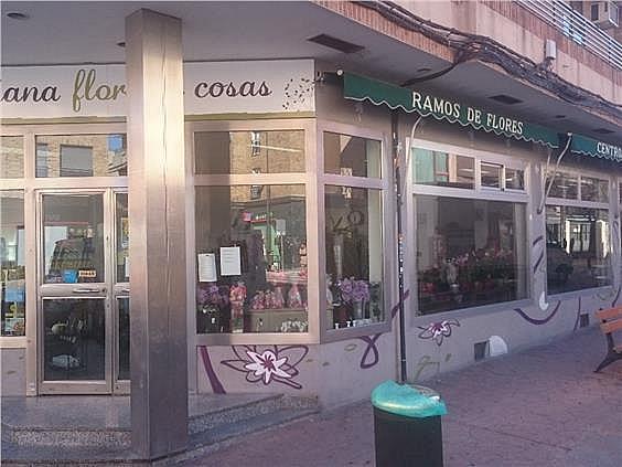 Local en alquiler en calle Ramon y Cajal, Centro en Getafe - 331330944