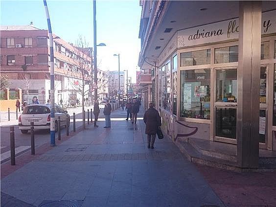 Local en alquiler en calle Ramon y Cajal, Centro en Getafe - 331330947
