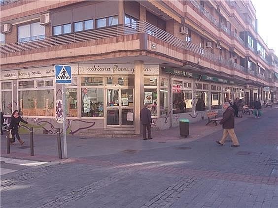 Local en alquiler en calle Ramon y Cajal, Centro en Getafe - 331330950