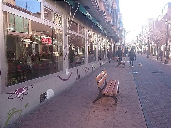 Local en alquiler en calle Ramon y Cajal, Centro en Getafe - 331330956