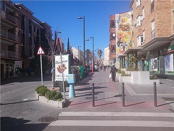 Local en alquiler en calle Ramon y Cajal, Centro en Getafe - 331330962