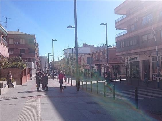 Local en alquiler en calle Ramon y Cajal, Centro en Getafe - 331330965