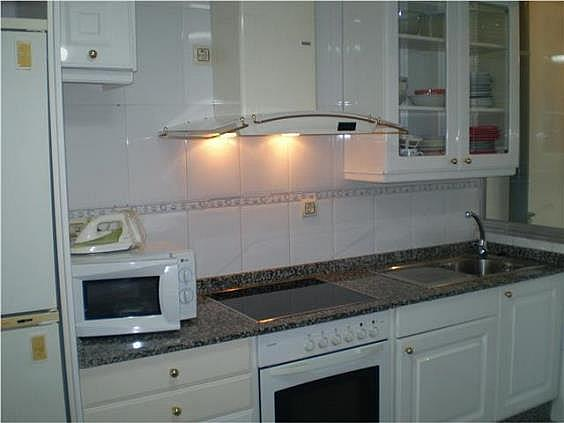 Apartamento en alquiler en calle Esteiro, Ferrol - 350944477