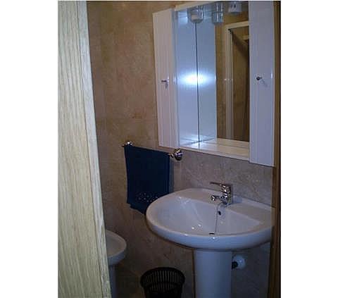Apartamento en alquiler en calle Esteiro, Ferrol - 350944483