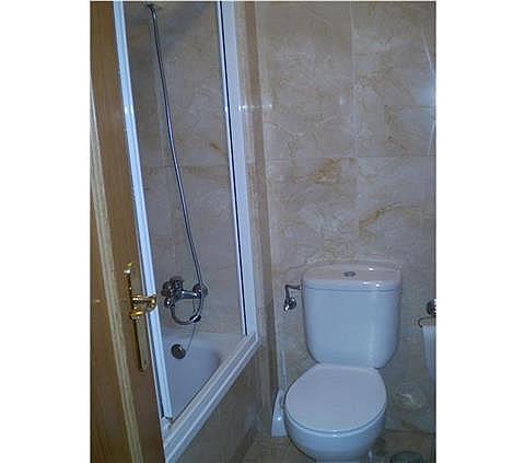 Apartamento en alquiler en calle Esteiro, Ferrol - 350944486
