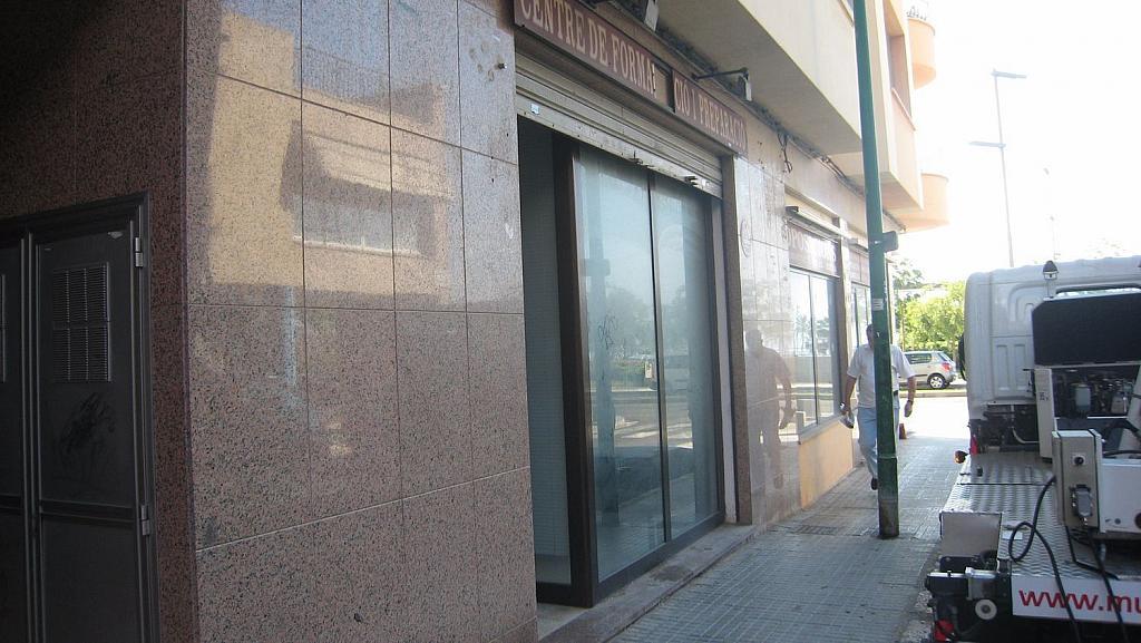 Local comercial en alquiler en calle Joan Maragall, Foners en Palma de Mallorca - 359074467