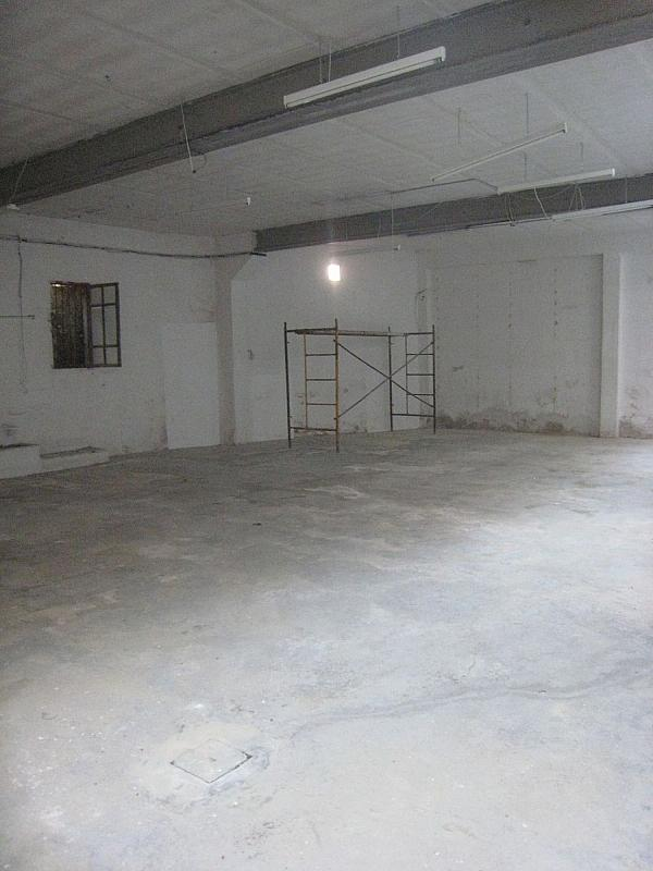 Local comercial en alquiler en calle Sant Llàtzer, Pere Garau en Palma de Mallorca - 359074548