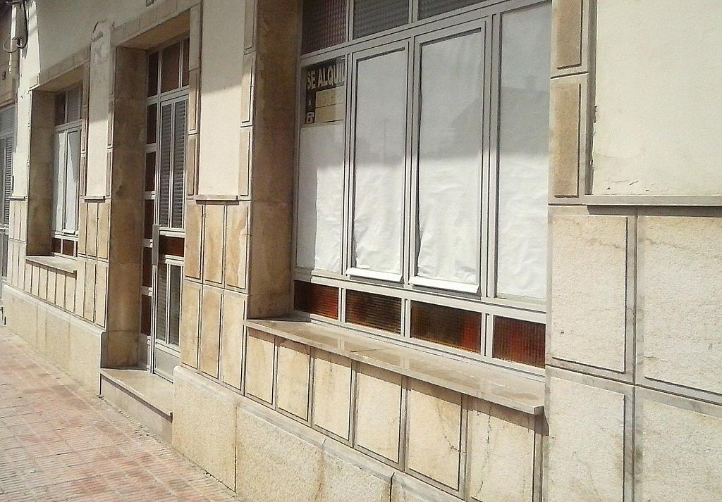 Local comercial en alquiler en calle Des Tren, Manacor - 359078103