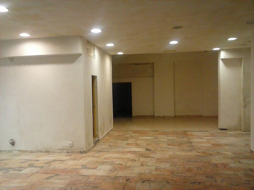 Local comercial en alquiler en calle Benet Pons i Fàbregues, Pere Garau en Palma de Mallorca - 362615015