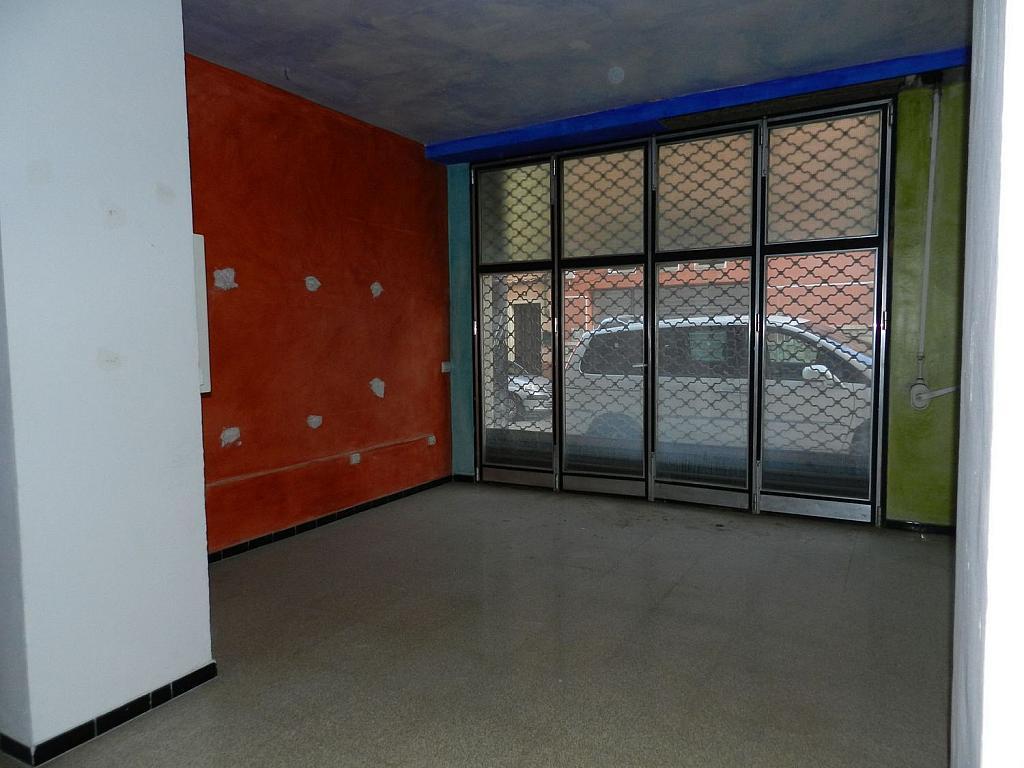 Local comercial en alquiler en calle Llorenç Villalonga, Inca - 359078952