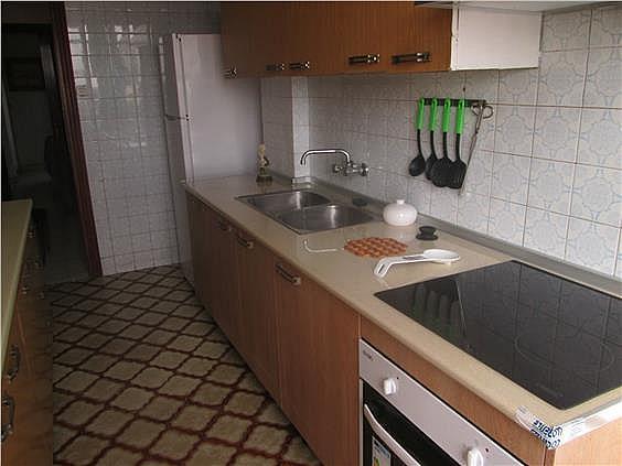 Piso en alquiler en calle Alcalde Juan Fernández, El Plantinar en Sevilla - 332507299