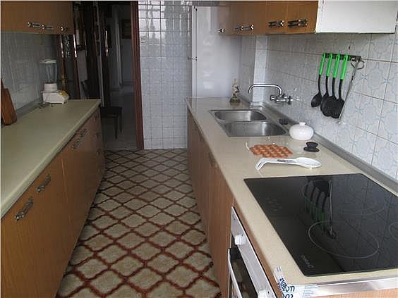 Piso en alquiler en calle Alcalde Juan Fernández, El Plantinar en Sevilla - 332507302