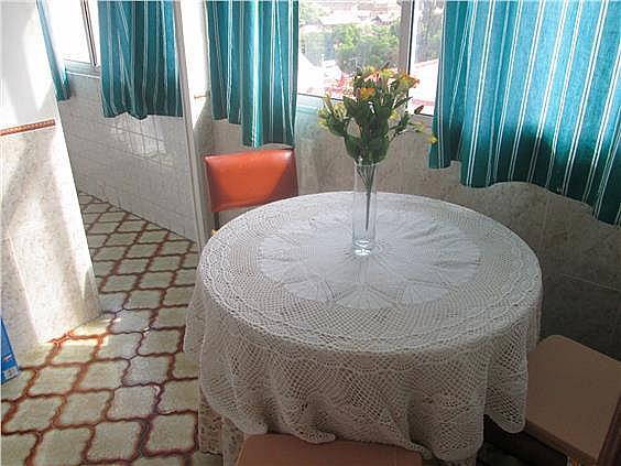 Piso en alquiler en calle Alcalde Juan Fernández, El Plantinar en Sevilla - 332507305