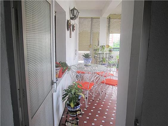 Piso en alquiler en calle Alcalde Juan Fernández, El Plantinar en Sevilla - 332507344
