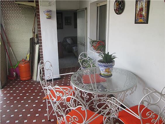 Piso en alquiler en calle Alcalde Juan Fernández, El Plantinar en Sevilla - 332507350