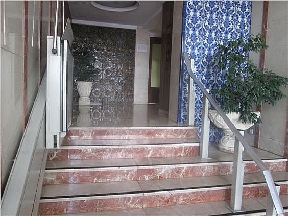 Piso en alquiler en calle Alcalde Juan Fernández, El Plantinar en Sevilla - 332507353