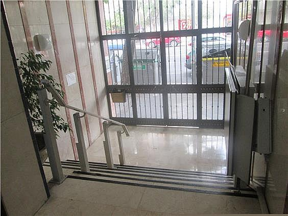 Piso en alquiler en calle Alcalde Juan Fernández, El Plantinar en Sevilla - 332507356