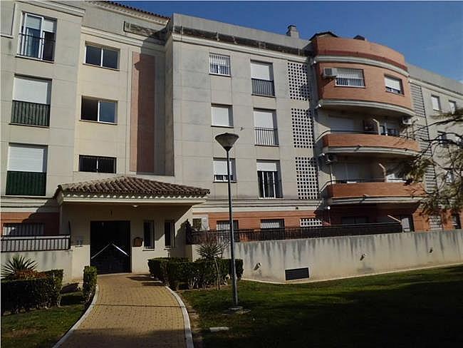 Ático en alquiler en Este-Delicias en Jerez de la Frontera - 351510850