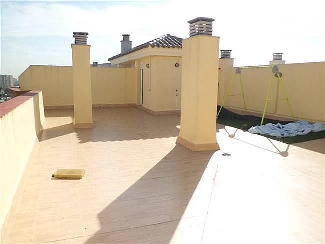 Ático en alquiler en Este-Delicias en Jerez de la Frontera - 351510853