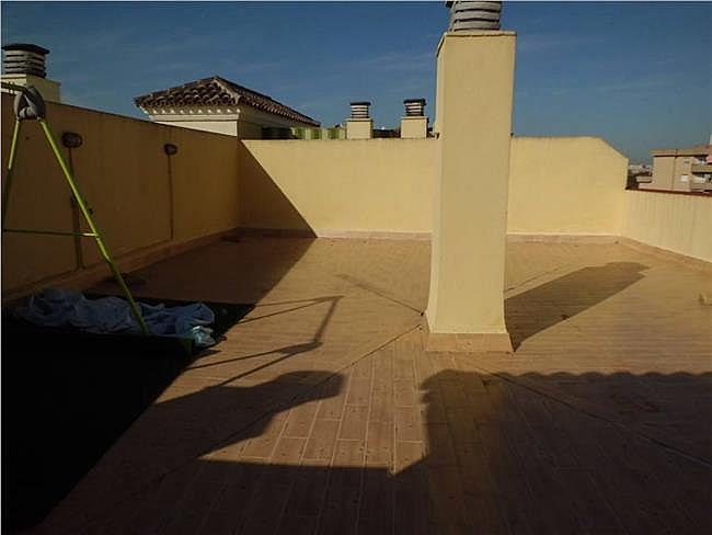 Ático en alquiler en Este-Delicias en Jerez de la Frontera - 351510859