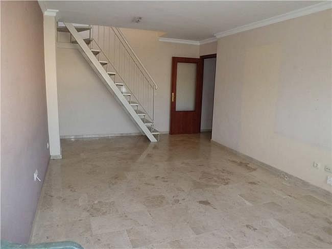 Ático en alquiler en Este-Delicias en Jerez de la Frontera - 351510862