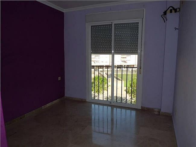 Ático en alquiler en Este-Delicias en Jerez de la Frontera - 351510892