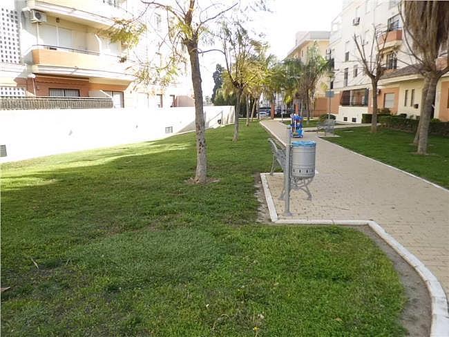 Ático en alquiler en Este-Delicias en Jerez de la Frontera - 351510904