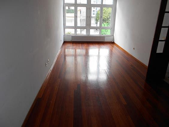 Apartamento en alquiler en calle Rosalía de Castro, Ames - 343333459