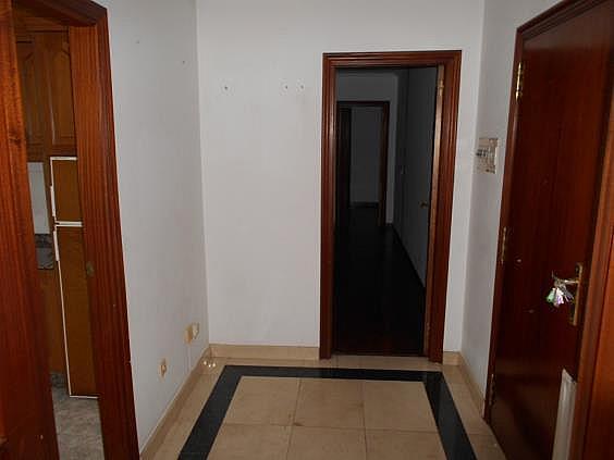 Apartamento en alquiler en calle Rosalía de Castro, Ames - 343333462